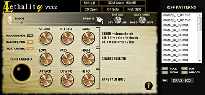 violin freebie vst