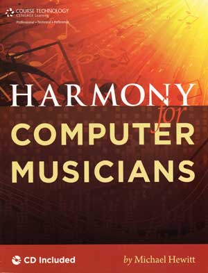 harmony for computer musicians michael hewitt pdf