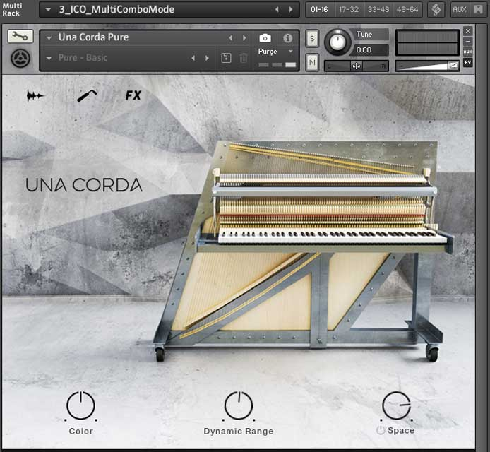 free kontakt player instruments