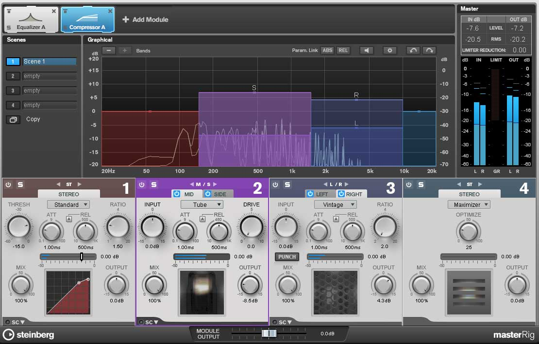 Review – Wavelab Pro 9 and Wavelab Elements 9 from Steinberg