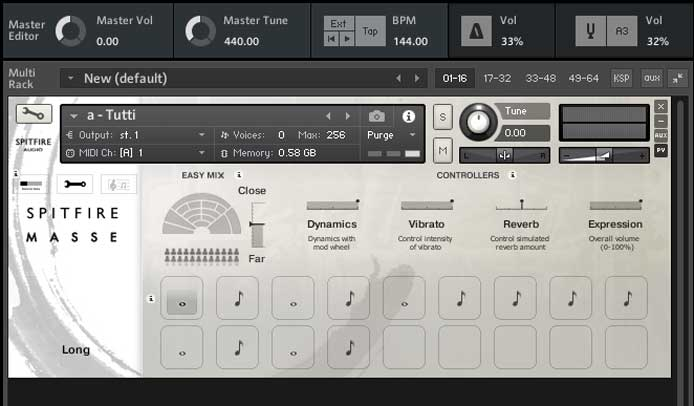 native instruments session horns crack
