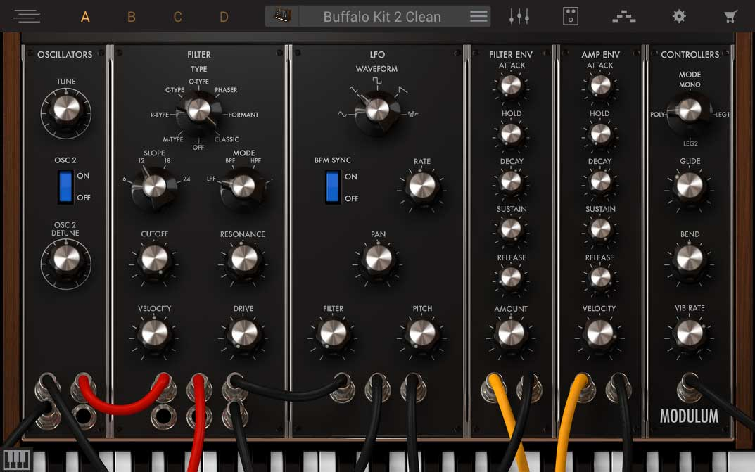 Review Update - Syntronik from IK Multimedia