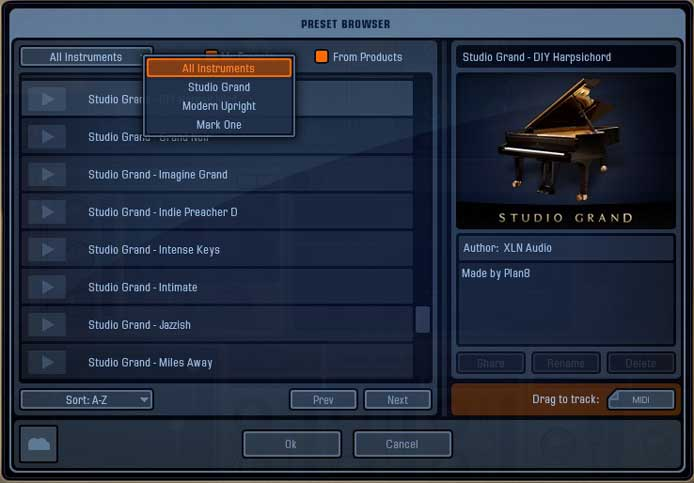 Review - XLN Audio's Addictive Keys Studio Collection
