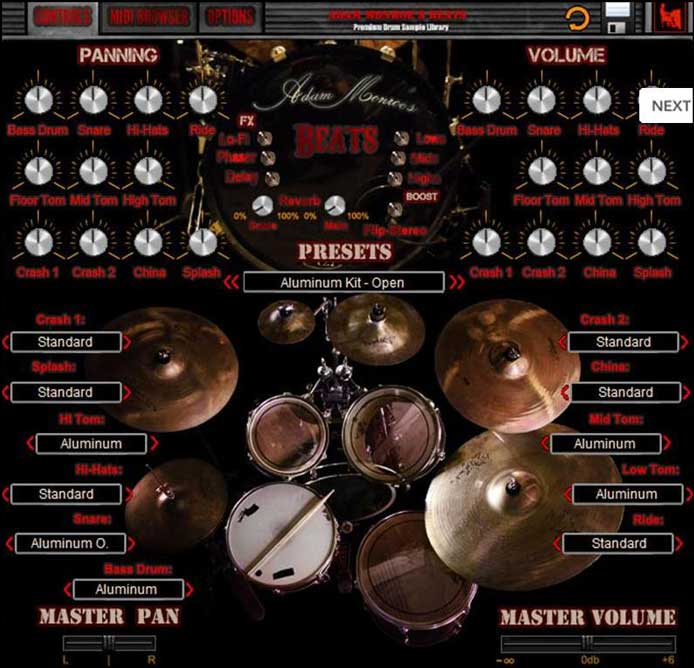 The Others: Less Well Known Drum Software