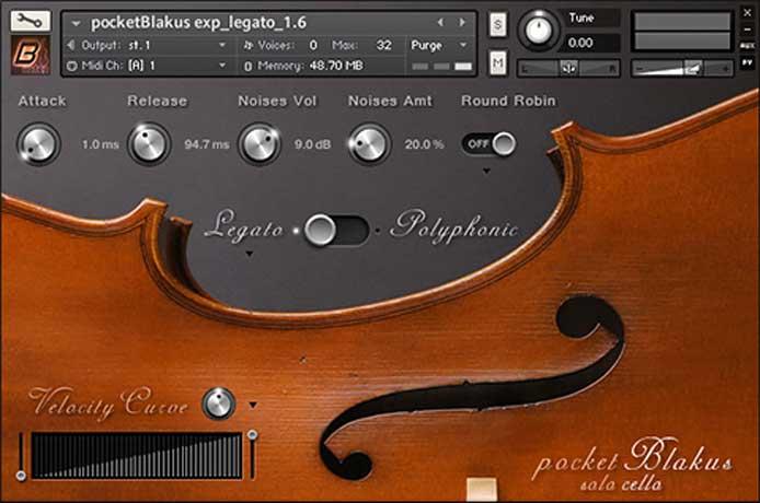 Fiddle Vst Free