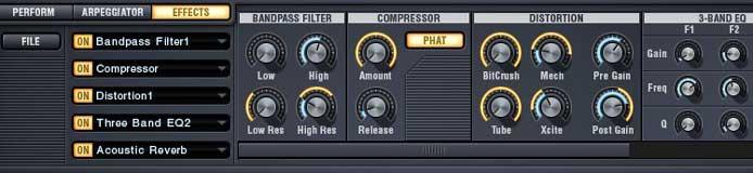 Camel Audio Camel Phat Vst V3.42 Keygen Download