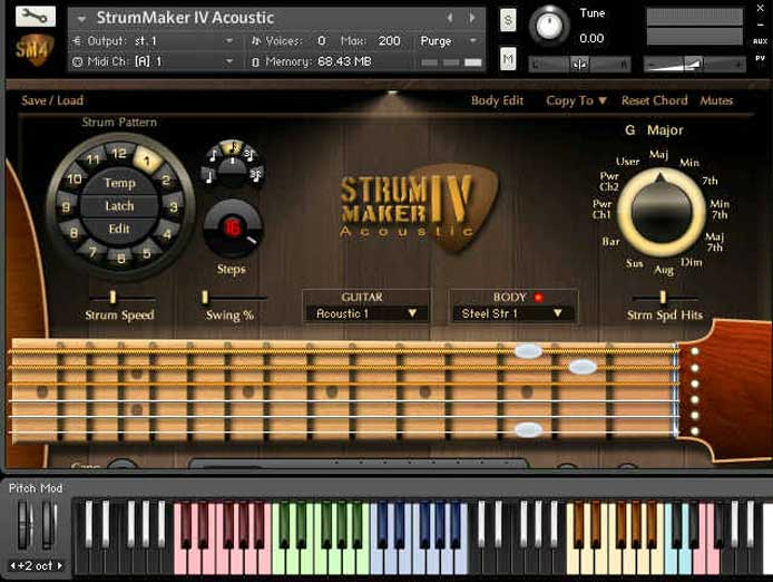 Review Three Great And Cheap Kontakt Libraries From Indiginus