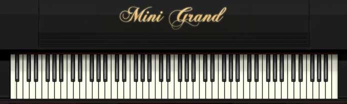 SoundBytes review - Mini Grand by AIR Music