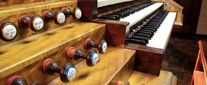 Review: Organum Venezia from Best Service | SoundBytes magazine