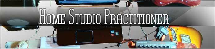 Home Studio Practioner