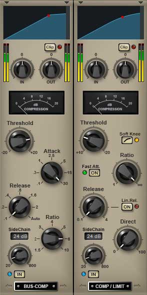 Review – Analog Studio Rack from Nomad Factory