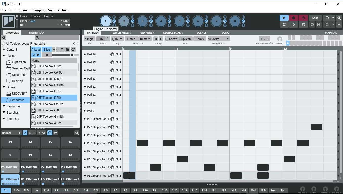 Alcatech BPM Studio Pro v4.9.1 - Incl. Portable 12