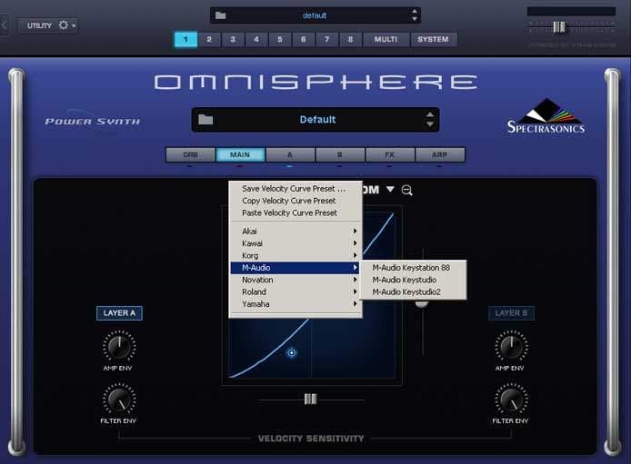 Review – Omnisphere 2 3 from Spectrasonics