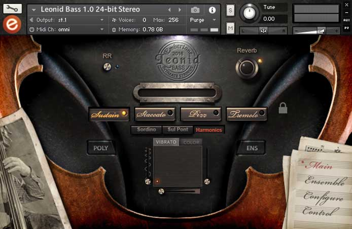Review - Embertone Intimate Strings Solo