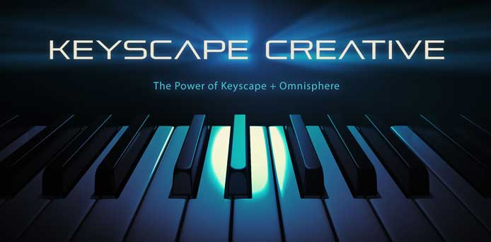 Review - Keyscape Creative from Spectrasonics