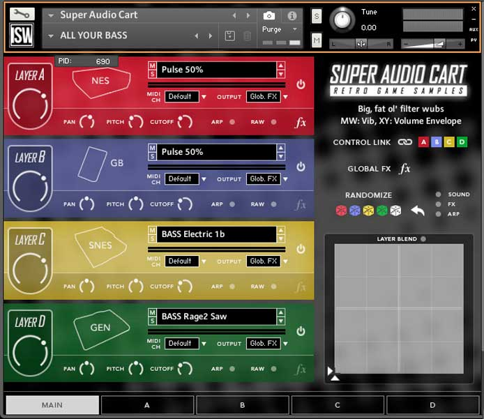 Review - Super Audio Cart from Impact Soundworks