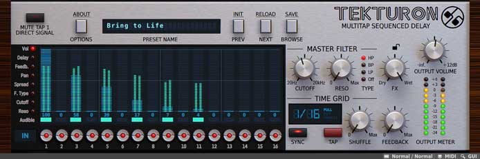 Review – Silverline Effects by D16 Group