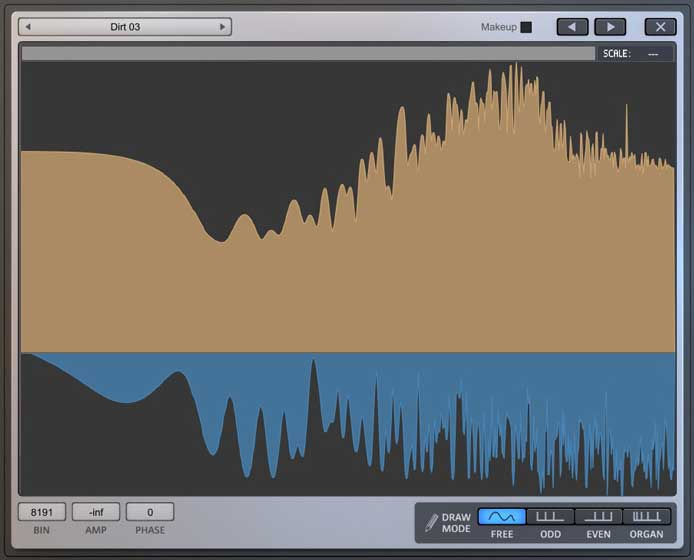 Review - Thorn by DS Audio Software