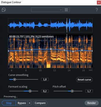Review - iZotope RX7 Advanced