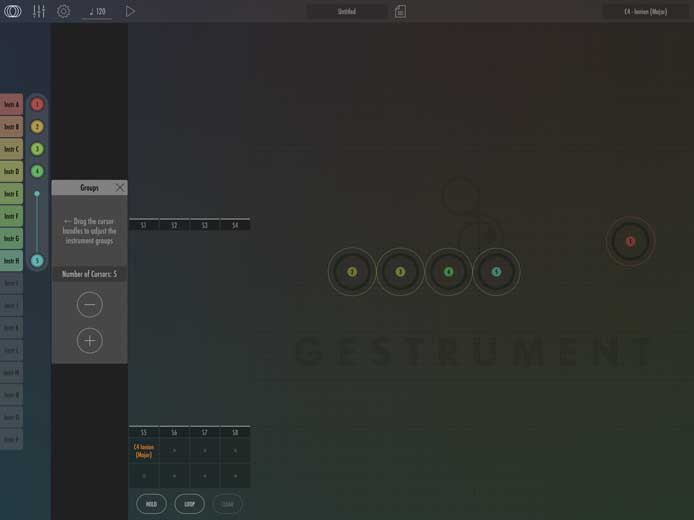 Review – Gestrument Pro by Jesper Nordin and Jonatan Liljedahl